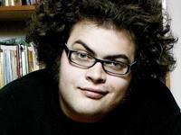 Dustin Ybarra @ Helium Comedy Club Portland