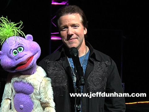 jeff dunham peanut pictures. Jeff Dunham Video Clips
