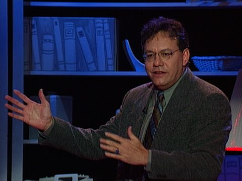 Lewis Black Video Clips