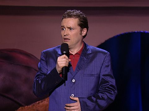 Ardal O'Hanlon Video Clips
