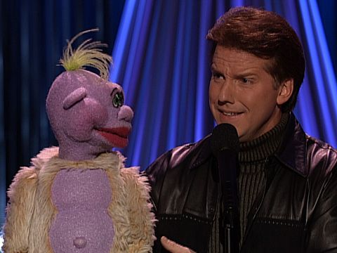 jeff dunham peanut pictures. Jeff Dunham - Peanut the