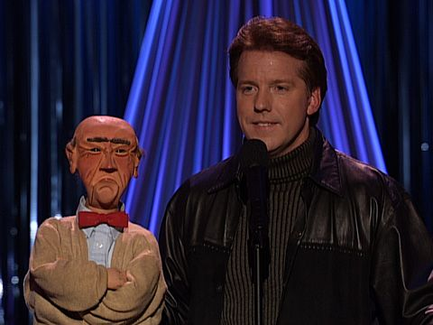 jeff dunham walter photos. Jeff Dunham - Walter - Sex