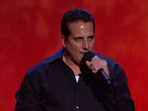 Nick DiPaolo - Trying to Get Pregnant