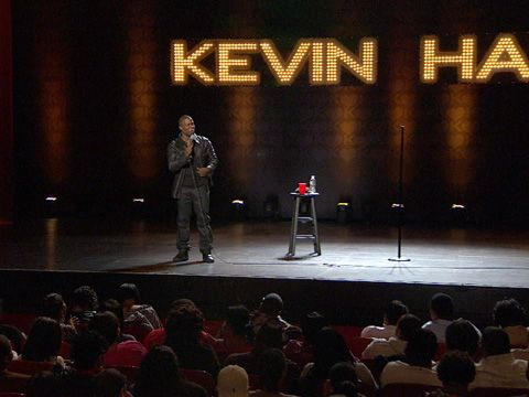 kevin hart seriously funny full video. Kevin Hart Video Clips