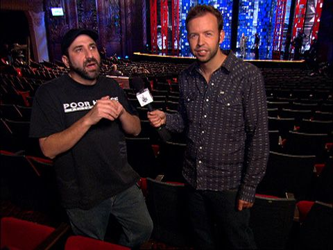 Dave Attell Video Clips
