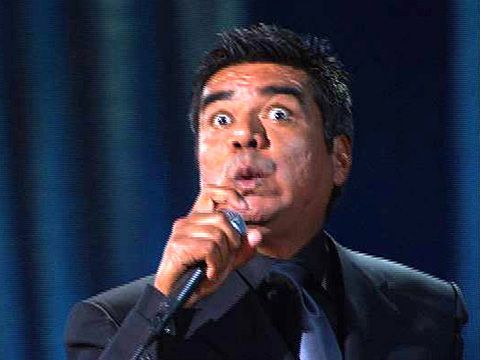 george lopez. George Lopez Video Clips